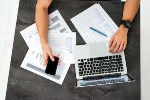 保険請求ソフトと電子カルテの活用で業務効率化