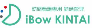 【日本初】0円で使える訪問看護専用 勤怠管理『iBow KINTAI』リリース!